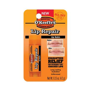 O'KEEFFE'S LIP REPAIR STICK 4.2G