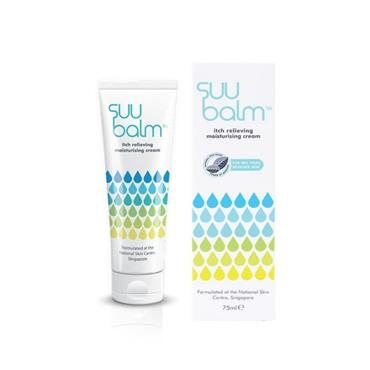 SUU BALM CREAM 75ML