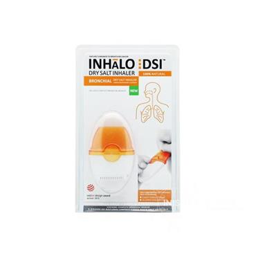 INHALO BRONCHIAL DRY SALT INHA