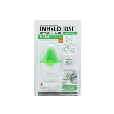 INHALO NASAL DRY SALT INHALER