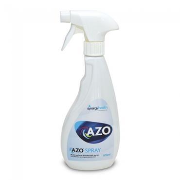 AZO 70% SPRAY 500ML