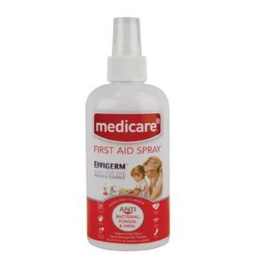MEDICARE EFFIGERM FIRST AID SPRAY 150ML
