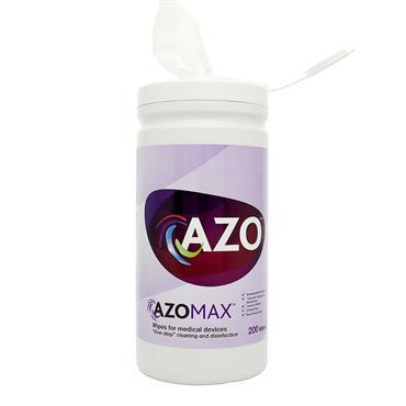 AZO MAX WIPES 200 PACK