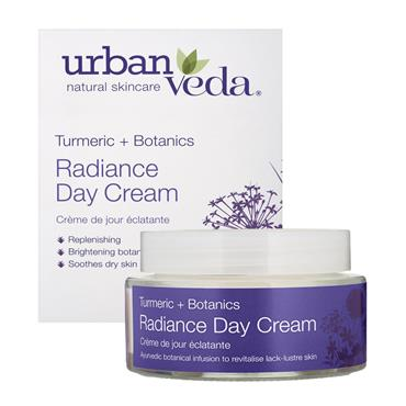 URBAN VEDA RADIANCE DAY CREAM