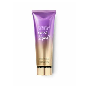 VICTORIAS SECRET LOVE SPELL LOTION