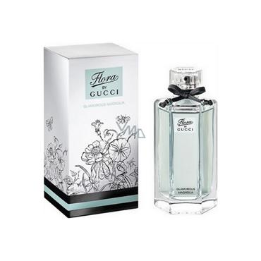 GUCCI FLORA GARDEN COLLECTION GLAMOROUS MAGNOLIA EDT 100ML