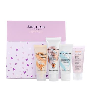 SANCTUARY SPA SANCTUARY SPA MUM TO BE PAMPER BAG