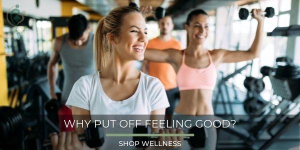 wellness ireland
