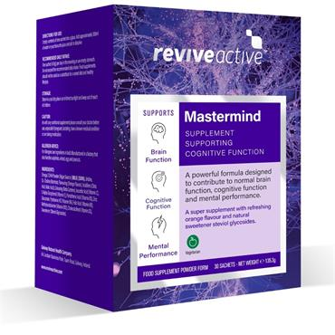 REVIVE ACTIVE MASTERMIND 30S