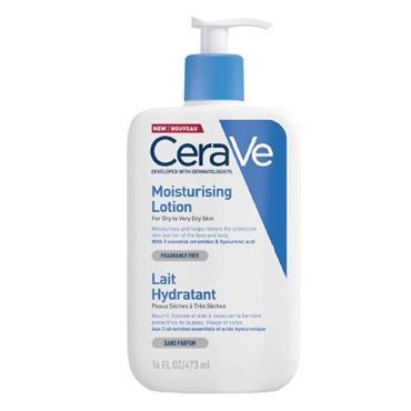 CERAVE CERAVE MOISTURISING LOTION 473ML