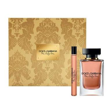 DOLCE & GABBANA D&G THE ONLY ONE 50ML EDP GIFTSET