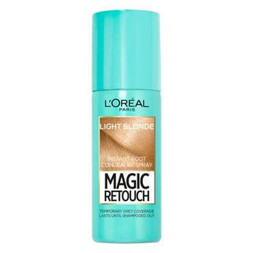 L'Oreal Magic Retouch Instant Concealer Spray Light Blonde 75ml