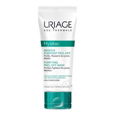 URIAGE Uriage Hyséac Purifying Peel-Off Mask 50ml