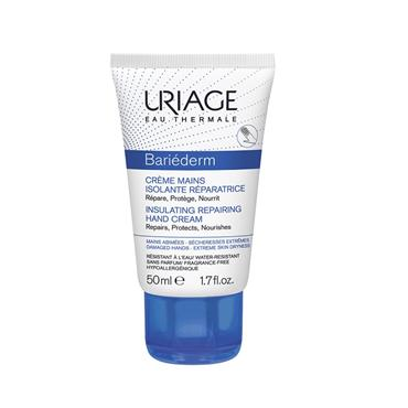URIAGE URIAGE BARIEDERM HAND CREAM 50ML