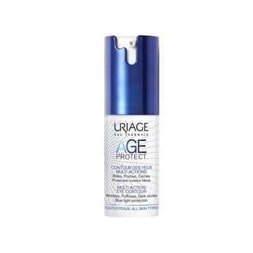 URIAGE URIAGE AGE PROTECT MULTI ACTION EYE CONTOUR 15ML