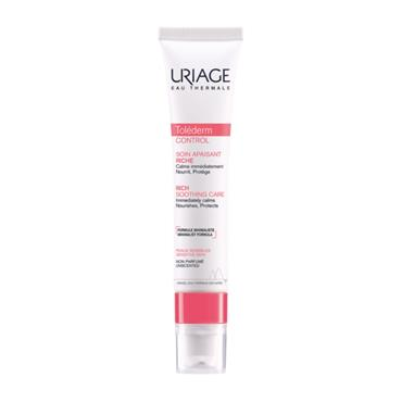 URIAGE Uriage Toléderm Control Rich Soothing Care 40ml