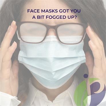 Optiplus Optiplus Anti-Fog Spray For Glasses 30ml