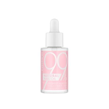 Catrice Catrice 99% Natural Nail Oil