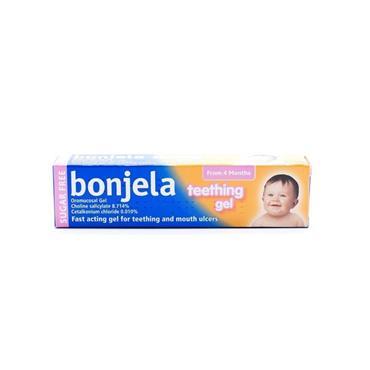 BONJELA BONJELA TEETHING GEL 15G