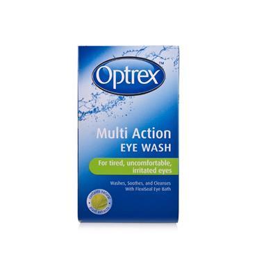 OPTREX OPTREX MULTIACTION EYE WASH 100ML