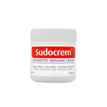 SUDOCREM SUDOCREM ANTISEPTIC HEALING CREAM 250G