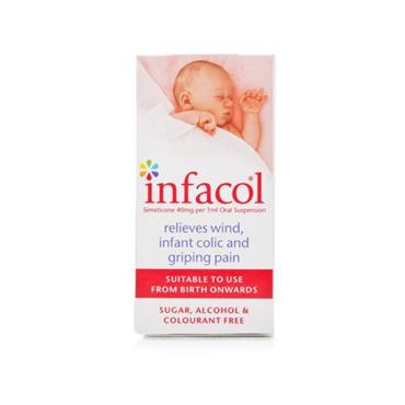 INFACOL INFACOL COLIC RELIEF DROPS 85ML