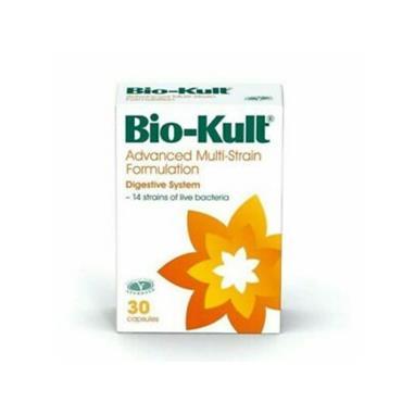 Bio-Kult Advanced Probiotic Multi-Strain Formulation 30 Capsules