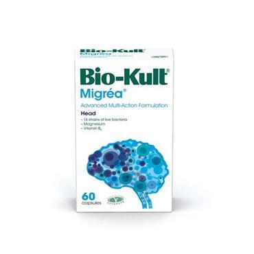 Bio Kult Bio Kult Migrea Advanced Multi- Action 60 Capsules