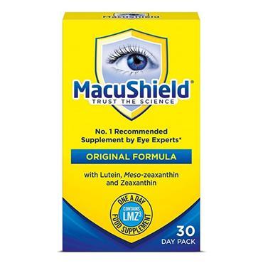 MACUSHIELD MACUSHIELD ORIGINAL FORMULA 30 DAY PACK