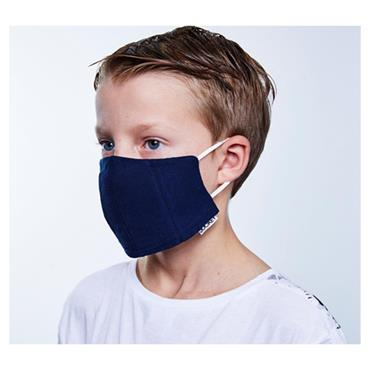 REUSABLE FACE MASK 100% COTTON KID