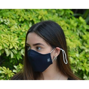 REUSABLE FACE MASK 100% COTTON ADULT