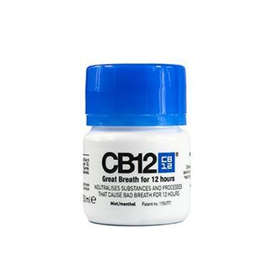 CB12 MOUTHWASH MINT 50ML