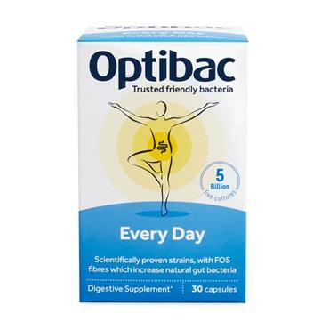 Optibac Optibac Probiotics For Every Day 30 Capsules