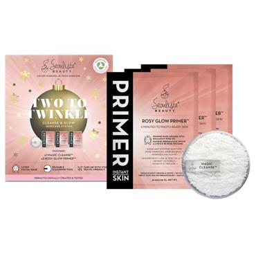 SEOULISTA SEOULISTA BEAUTY TWO TO TWINKLE CLEANSE & GLOW GIFT