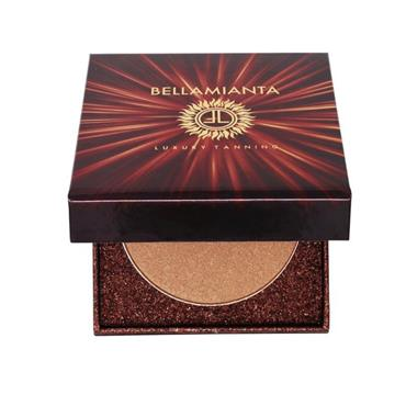 BELLAMIANTA ILLUMINATING BRONZING POWDER