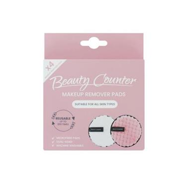 BEAUTY COUNTER BEAUTY COUNTER REUSABLE MAKEUP PADS 4 PACK
