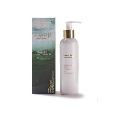 GREEN ANGEL GREEN ANGEL SEAWEED & CHAMOMILE BODY LOTION 200ML