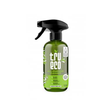 TRU ECO TRU ECO ALL PURPOSE CLEANER- NATURAL CITRUS 500ML