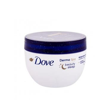 DOVE DOVE DERMA SPA BEAUTY SLEEP MIDNIGHT MELTING BODY BALM