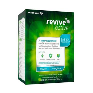 REVIVE ACTIVE SACHET FOOD SUPPLEMENT 7S