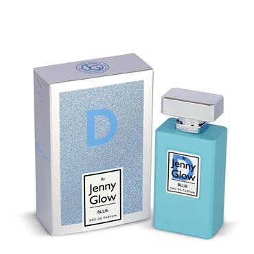 D BY JENNY GLOW BLUE EDP 80ML