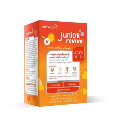 REVIVE REVIVE ACTIVE JUNIOR REVIVE 20S