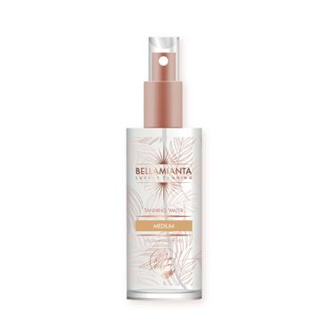 Bellamianta Bellamianta By Maura Higgins Medium Tanning Water
