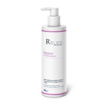 RELIFE RELIFE RELIZEMA ULTRA HYDRATING LOTION 400ML