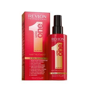 REVLON REVLON UNIQUE ONE HAIR TREATMENT 150ML