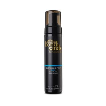 BONDI SANDS BONDI SANDS SELF TANNING FOAM DARK 200ML