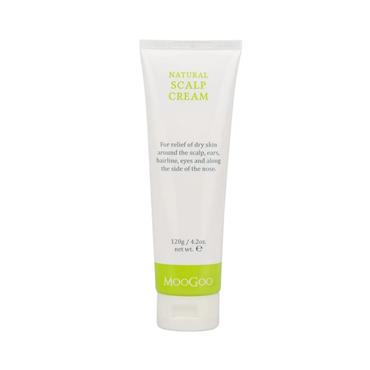 MOOGOO MOOGOO NATURAL SCALP CREAM 120G