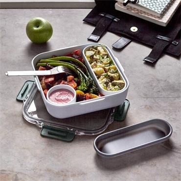 BLACK & BLUM BLACK & BLUM ORIGINAL LUNCH BOX OLIVE