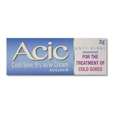 Acic Cream 2G