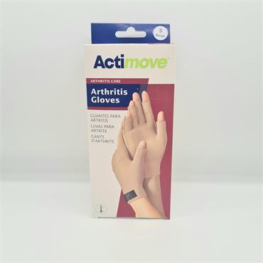 Actimove Arthritis Gloves - Small